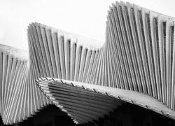 ARCHITETTURA - Fabretti Giancarlo