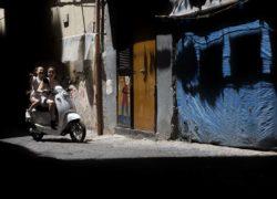 STREET - Riccardi Giuseppe