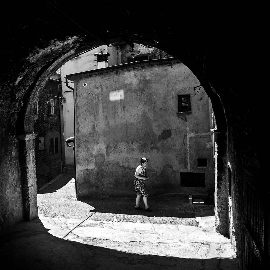 PERSONE - D'Antonio Angela