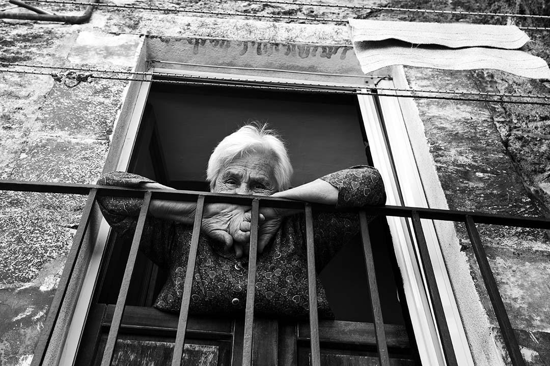 RITRATTO - D'Antonio Angela