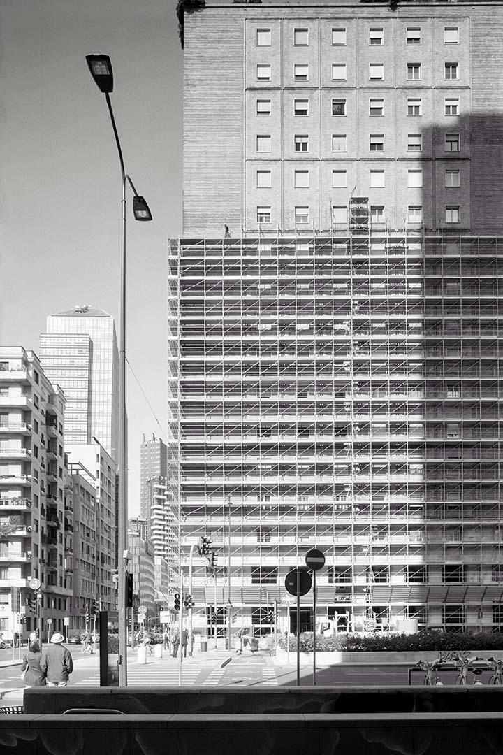 ARCHITETTURA - Francesco Viceconti