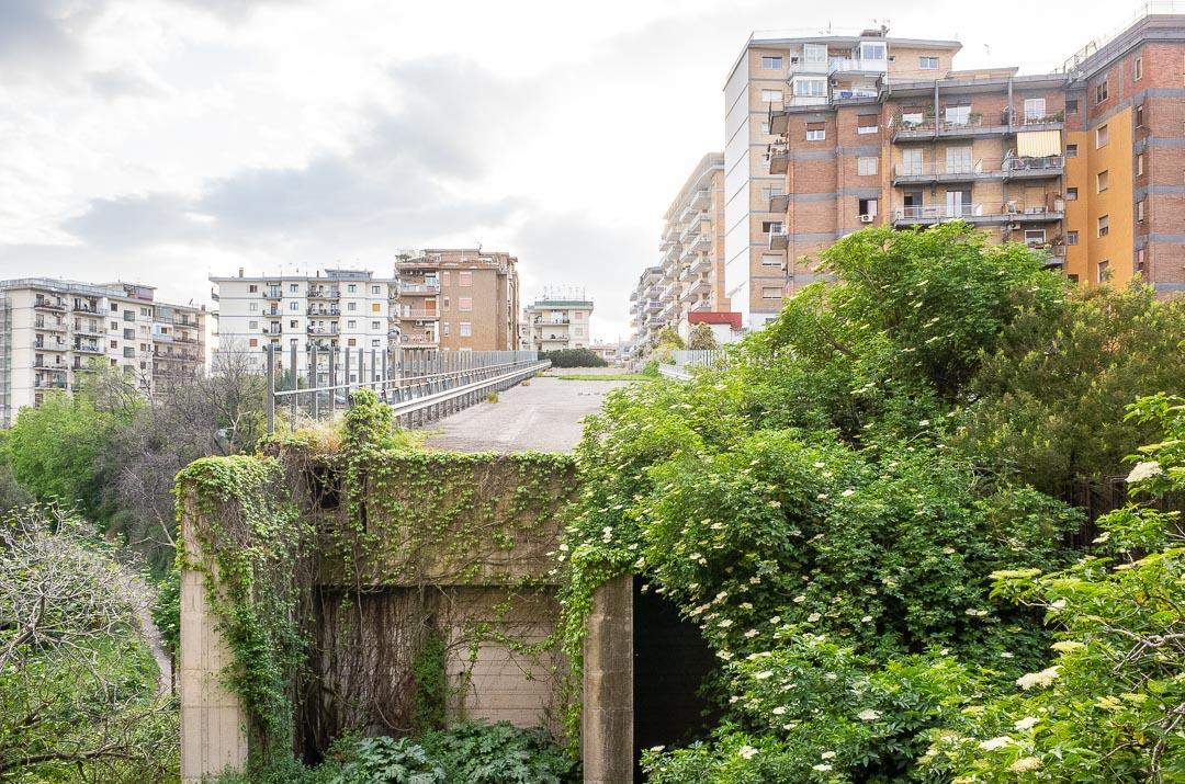 ARCHITETTURA - Lorenzo Leone