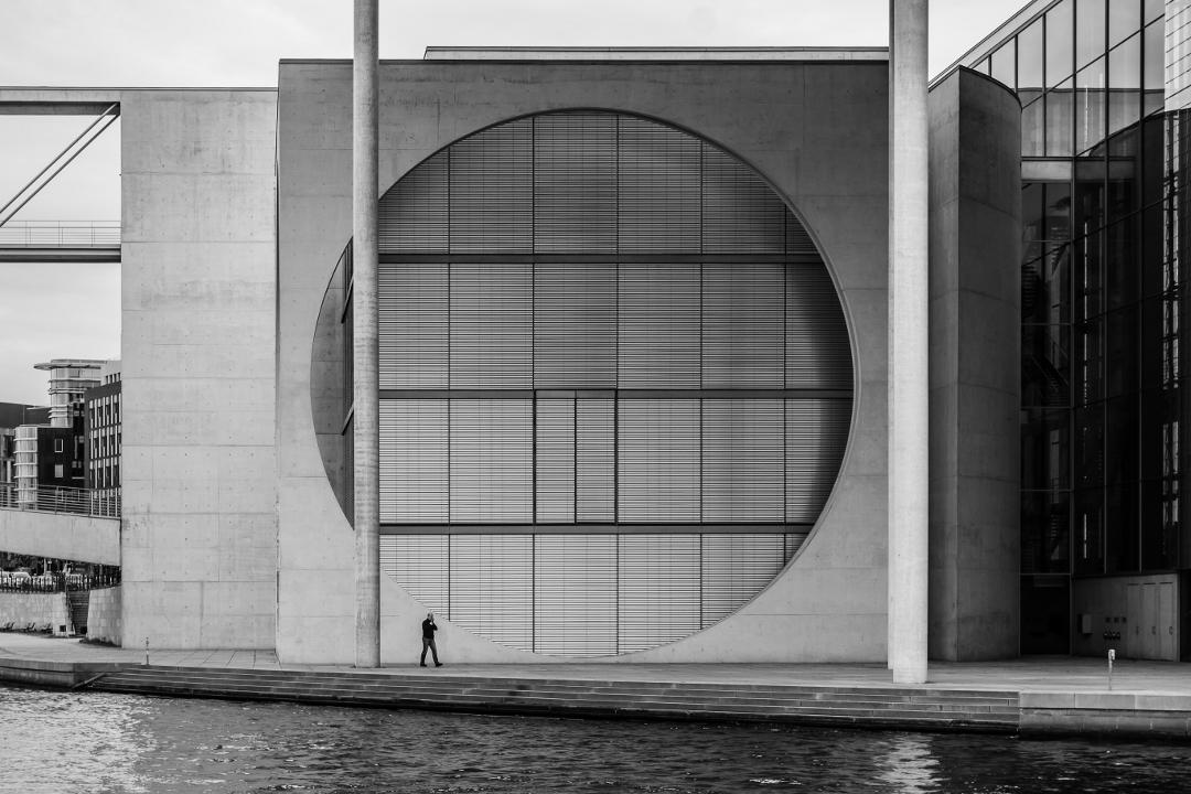 ARCHITETTURA - Matteo GARZONIO