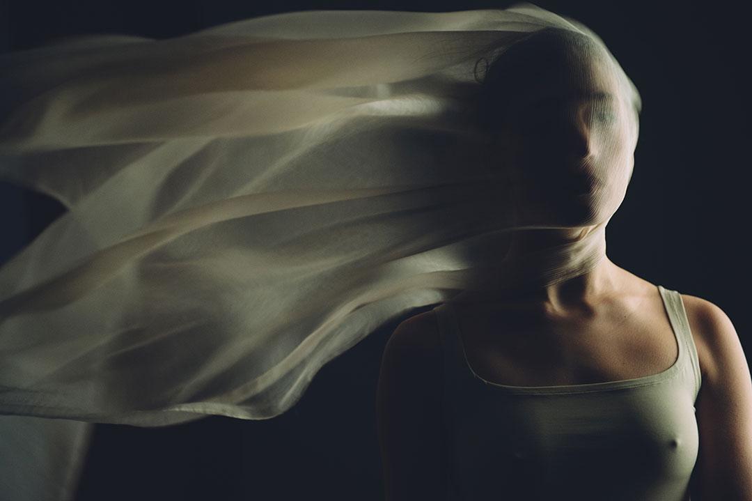 RITRATTO - Anna Maslova