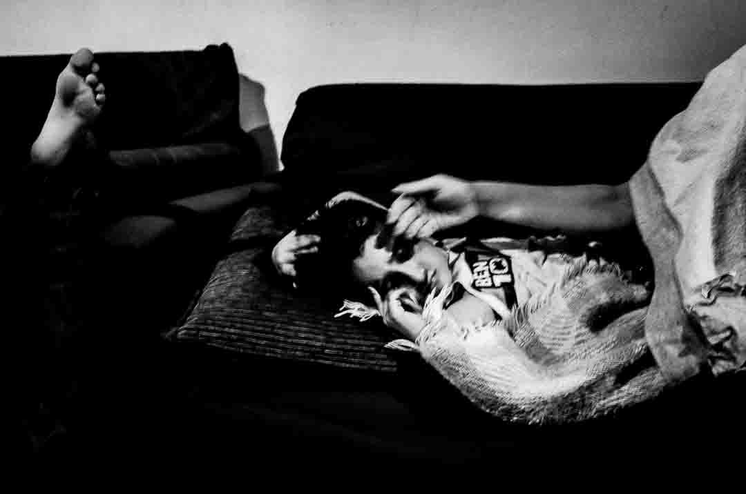 STORIA - Elisa Tomaselli